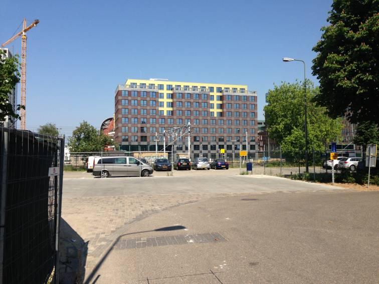 Hoofdkantoor Enexis Den Bosch