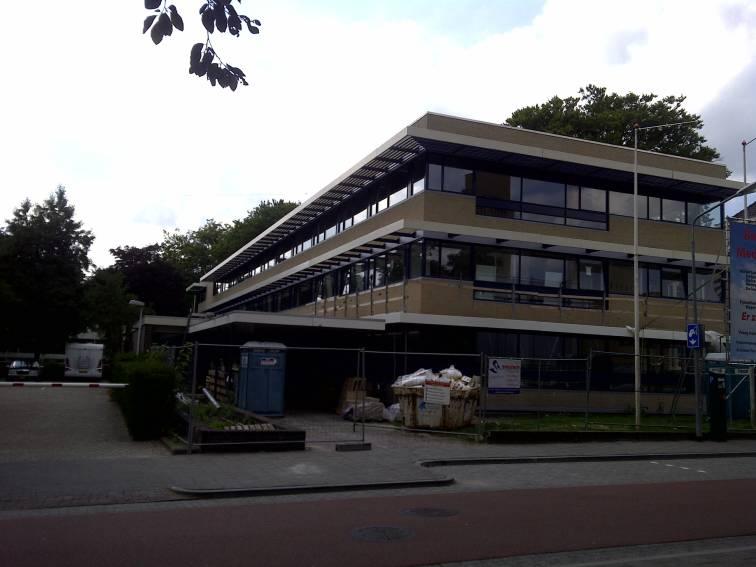 Apotheek In Hilversum