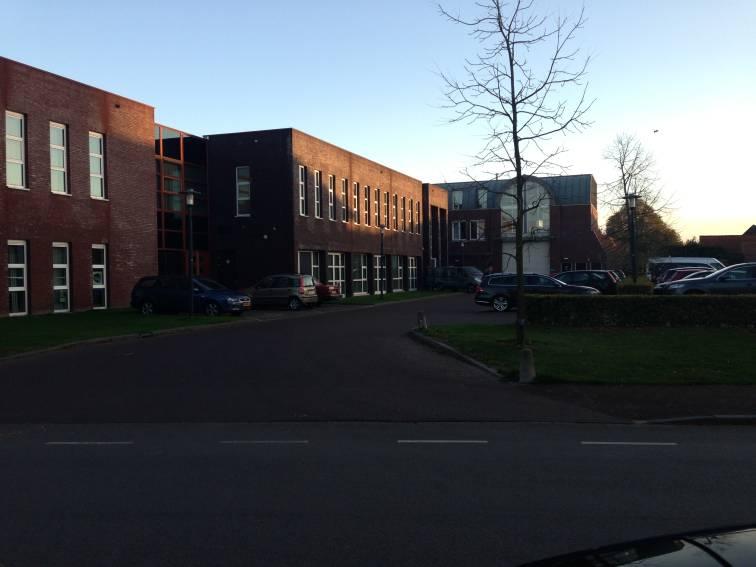 Medisch Centrum De Plataan – Oirschot