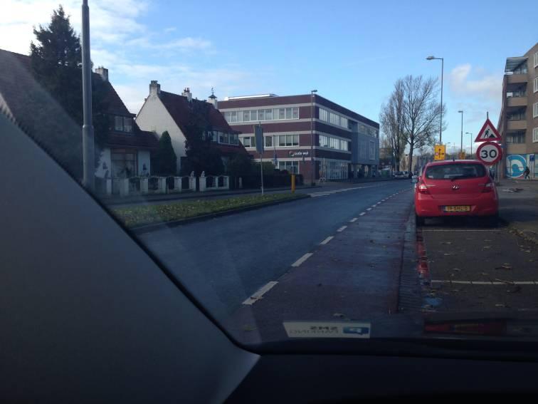 Medisch Centrum Oude Wal – Hoogvliet