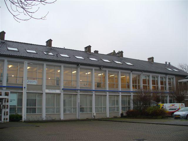 Gezondheidscentrum Vredenburg – Rijswijk (ZH)