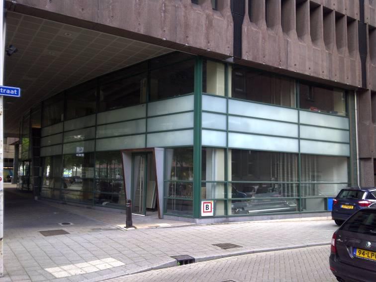 Medisch Centrum Blakeburg – Rotterdam